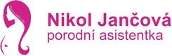 Nikol Jančová - porodní asistentka